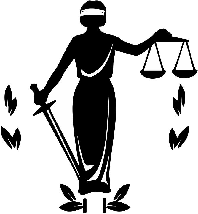 Free Photo Greek Justice Justizia Law Scale Blind Sword Max Pixel