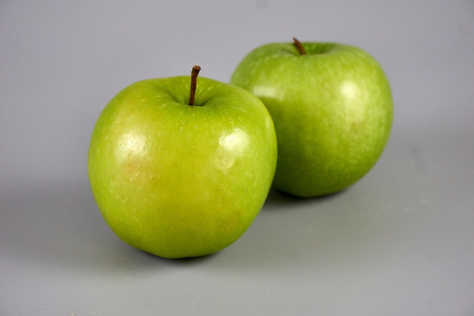 Apples, Green Apples, Granny Smith Apples, Green