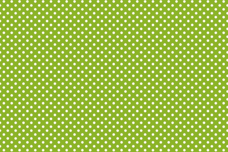 Ball, Green, Background