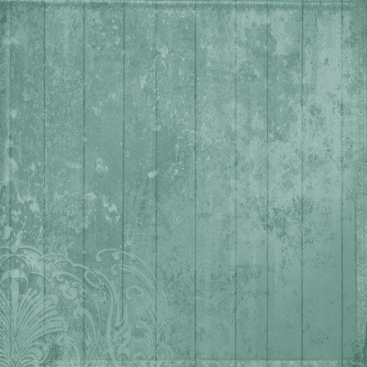 Background, Three, Green