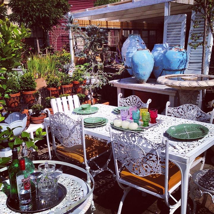 Lifestyle, Garden, Gardener, Flower, Outdoor, Green