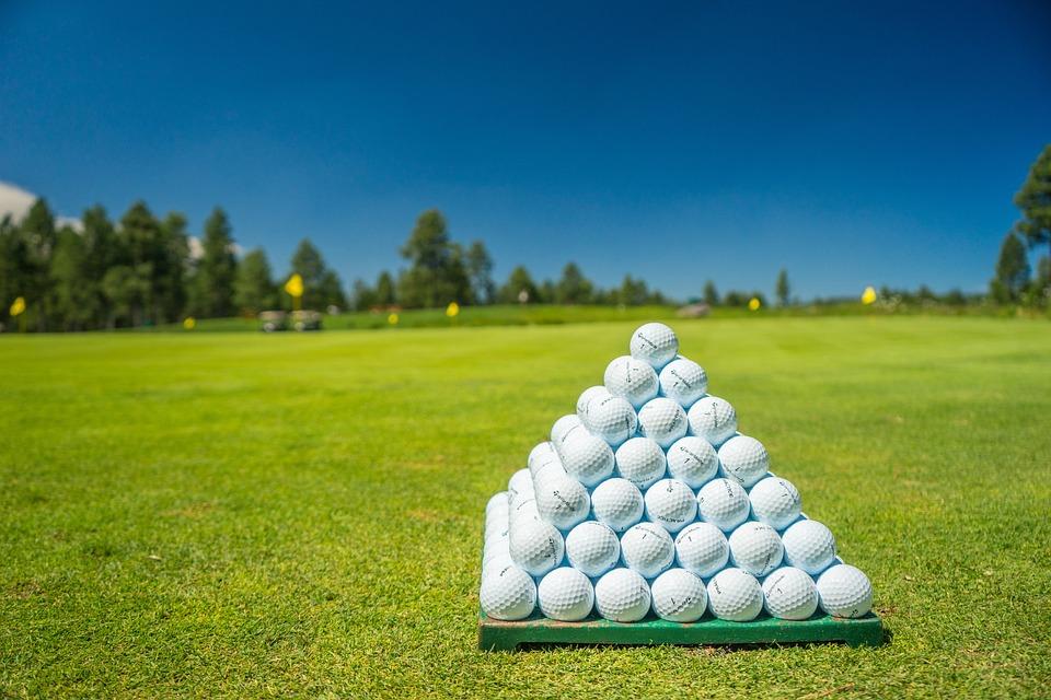 Golf, Green, Course, Club, Golfing