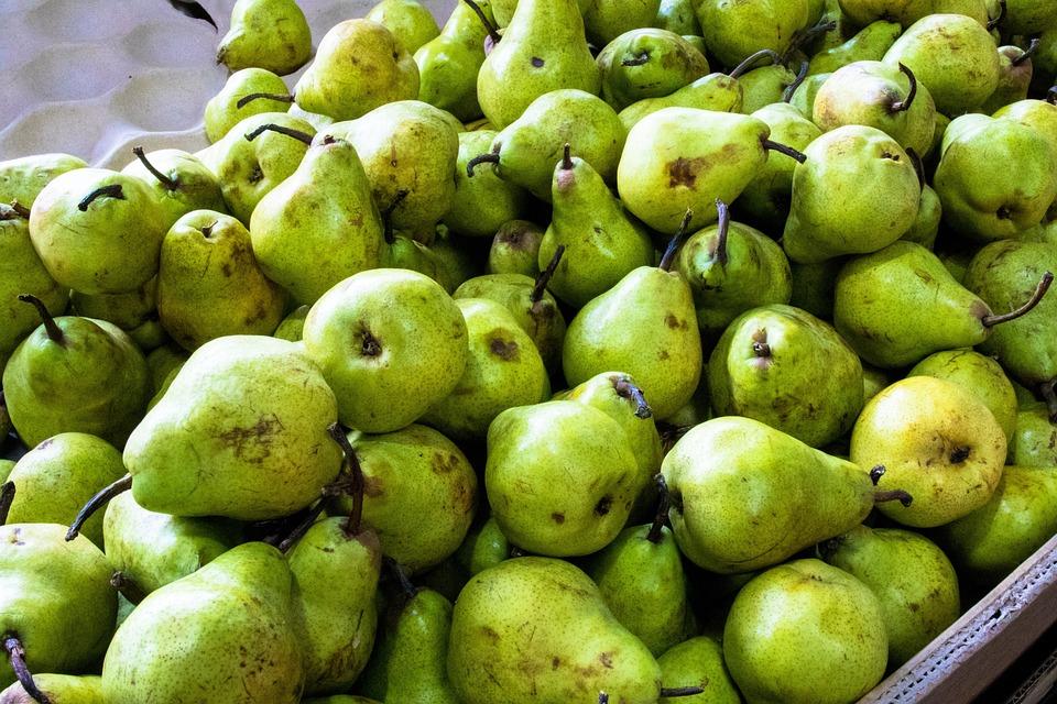 Guava, Fruit, Vegetable, Freshy, Green, Vitamin, Eat