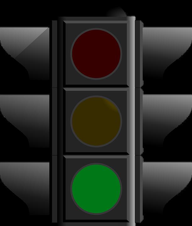 Traffic Light, Green, Signal, Go