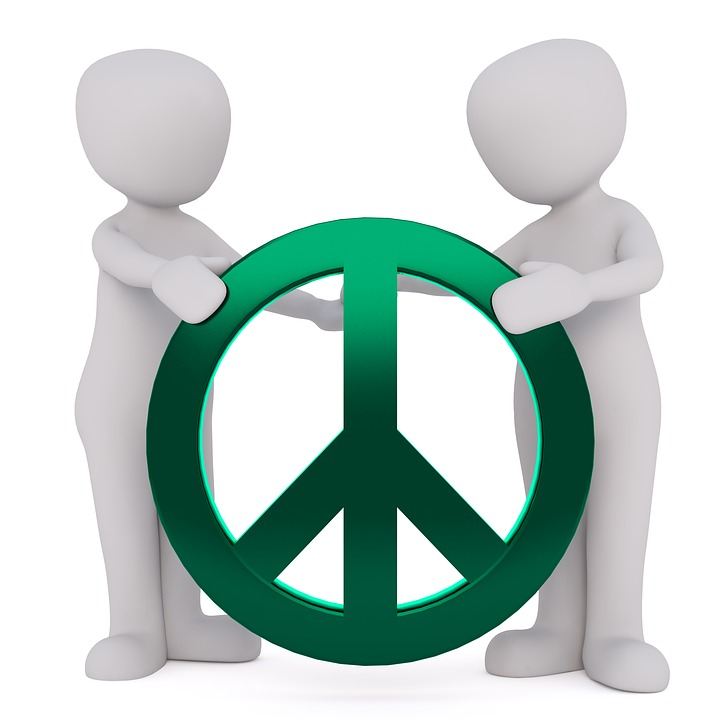 Free Photo Green Symbol Harmony Peace Peace Sign Characters Max Pixel