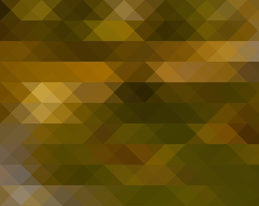 free photo green triangle trigone abstract yellow olive max pixel