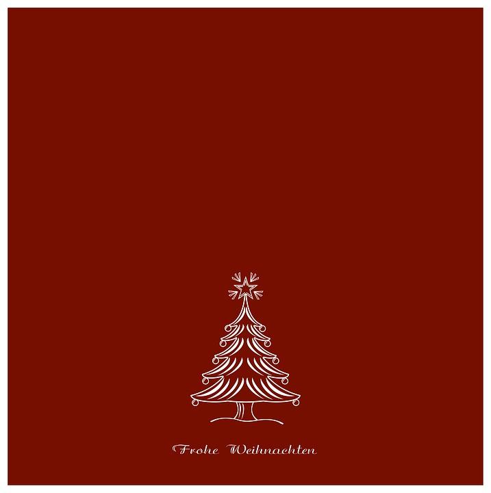 Free Photo Greeting Card Christmas Background Christmas Tree