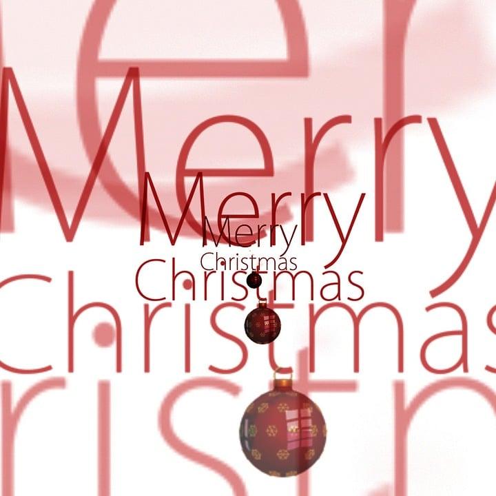 Christmas, Greeting Card, Map, Postcard, Decorative