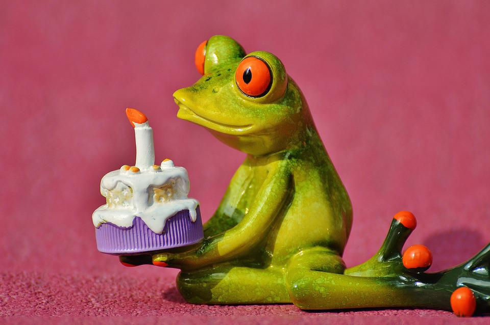 Kermit the frog birthday greetings best image of bithday moment 80s birthday card images decoration ideas m4hsunfo