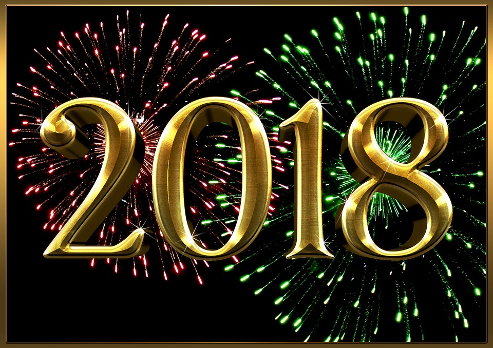 Free photo greeting card new years eve 2018 new years day max pixel new years eve 2018 new years day greeting card m4hsunfo