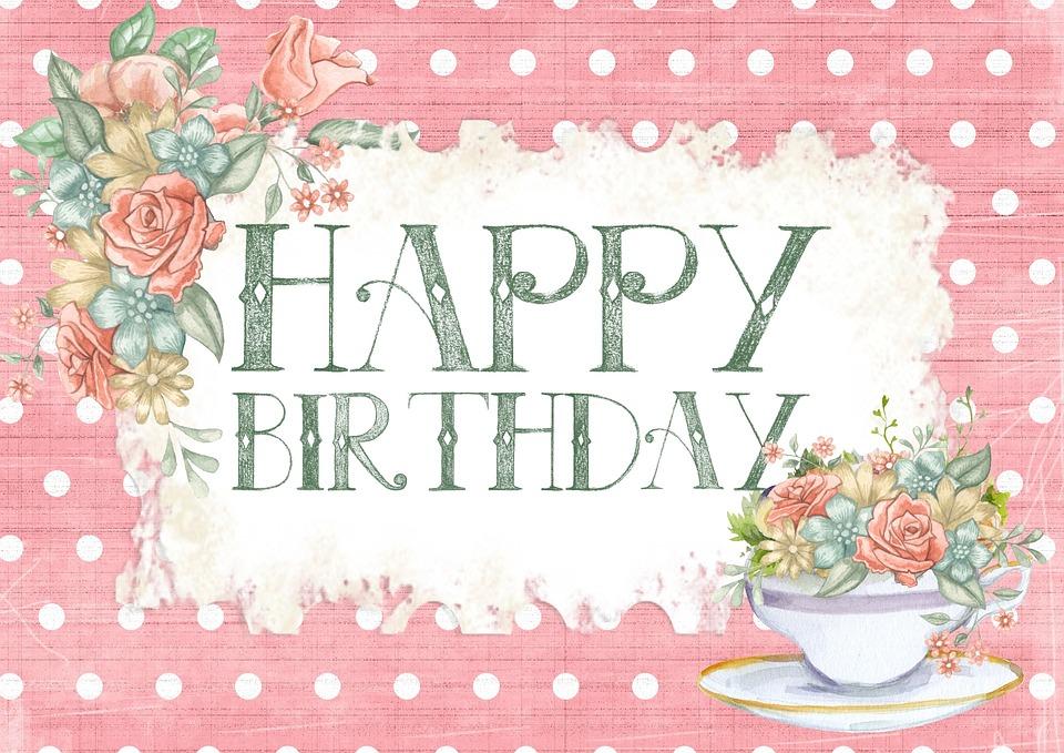 Free photo greeting happy birthday celebrate mother feminine max pixel happy birthday greeting celebrate feminine mother m4hsunfo