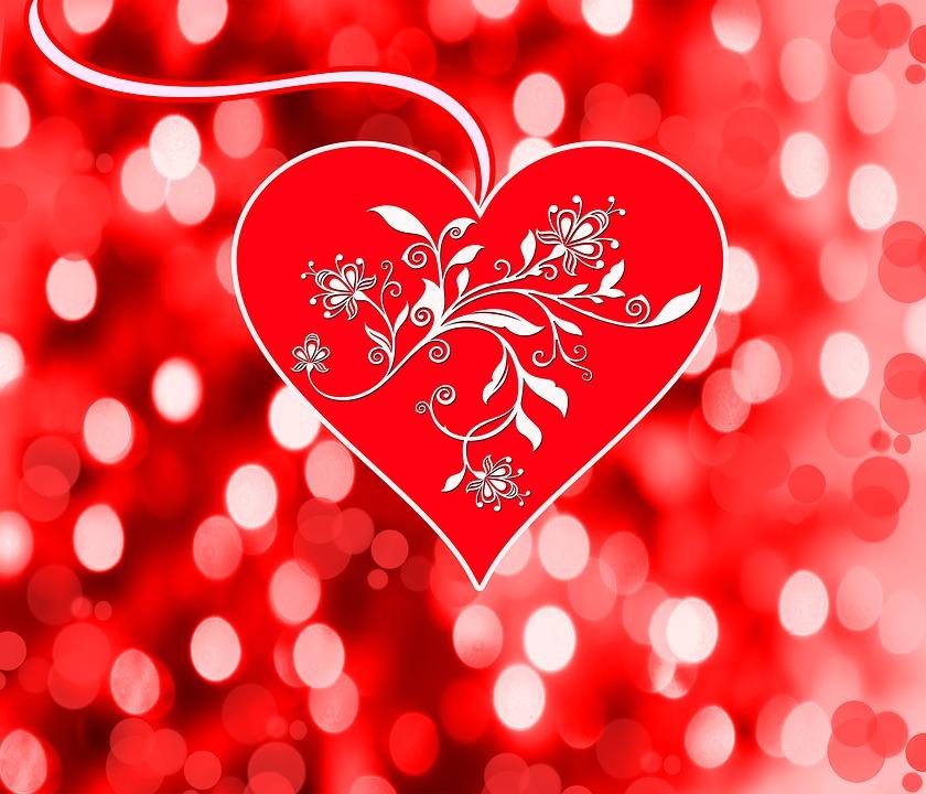 Love, Romantic, Greeting, Celebration, Valentine's Day