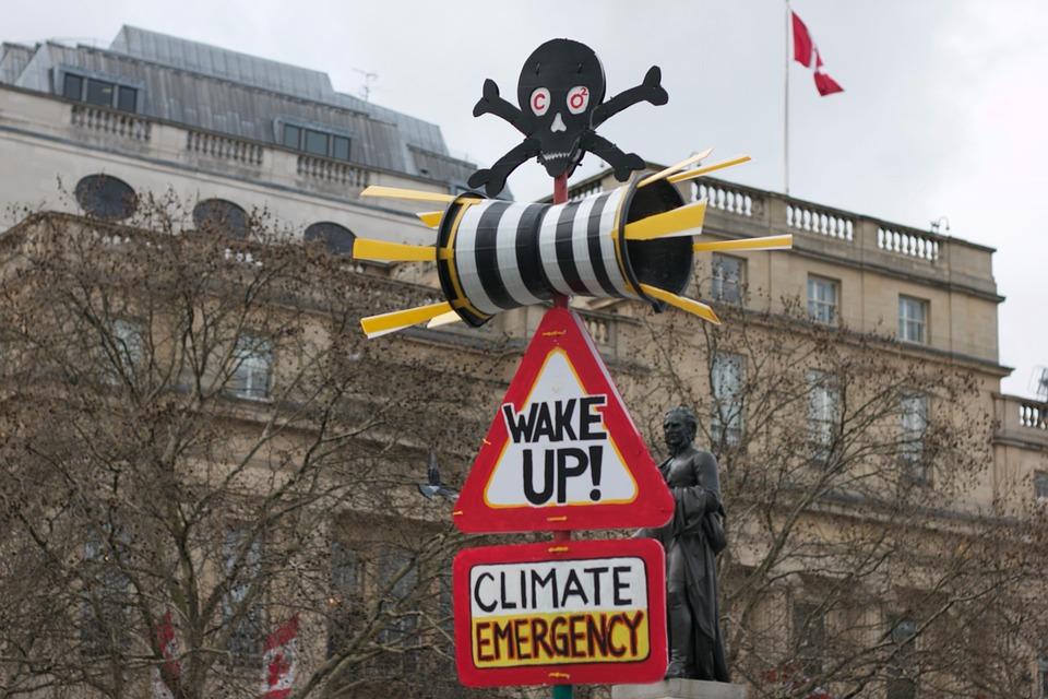 Climate, Emergency, School Strike, Greta Thunberg