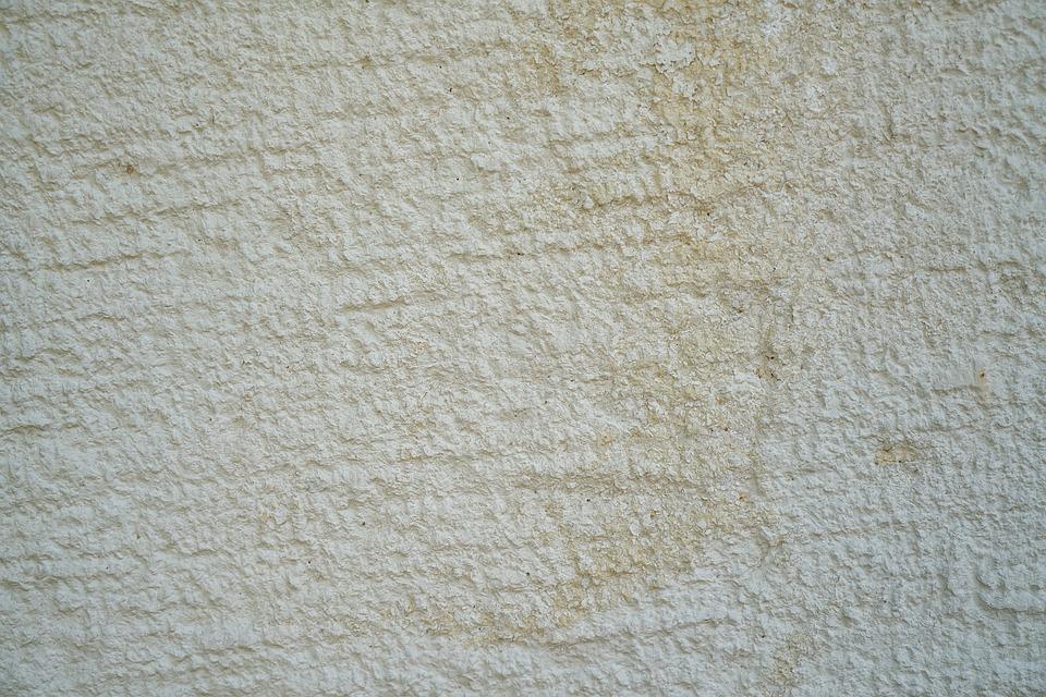 Wall, Plaster, Grey, Background, Macro, Wallpaper