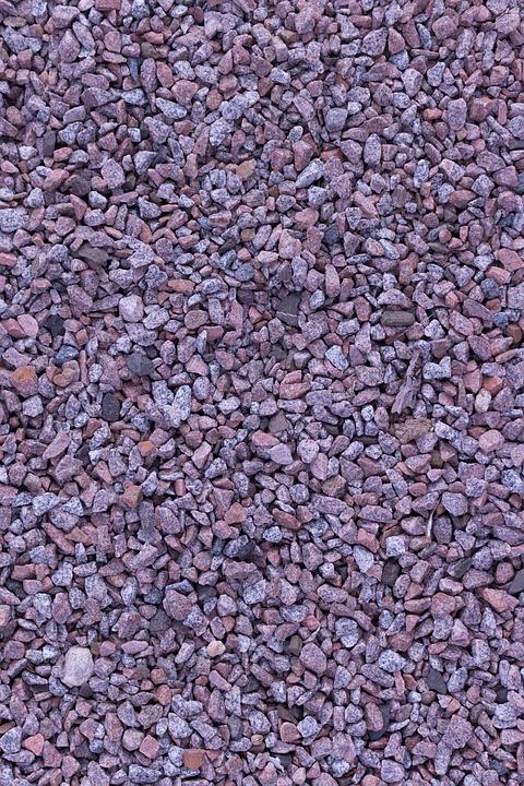 Pebbles, Pebble, Grey, Stones, Steinchen, Background