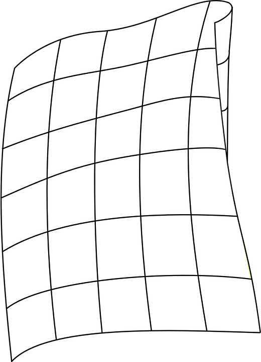 Quilt, Grid, Cloth, Fabric, Textile, Surface, Canvas