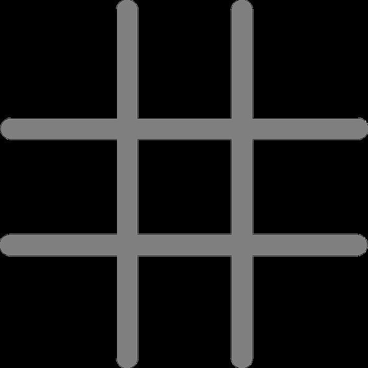 Grid, 3 3, Magic Square