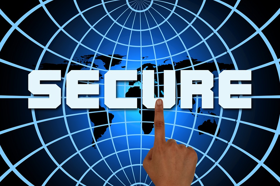 Grid, Web, Security, Secure, Protection, Protect