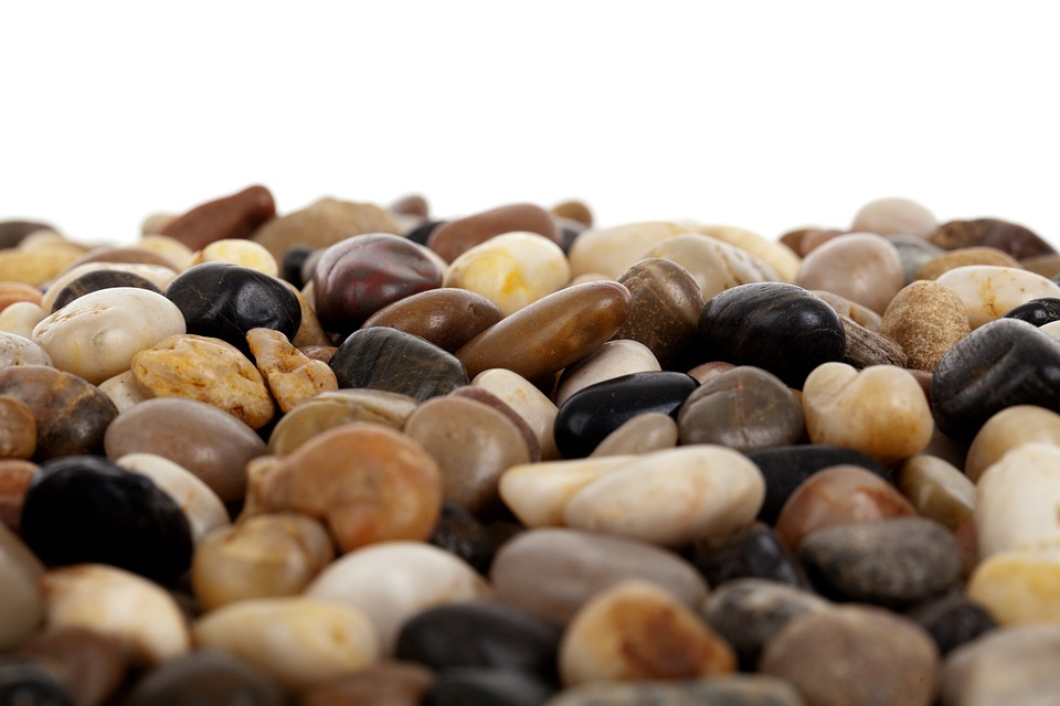 Gravel, Group, Isolated, Life, Nature, Pebble, Rock