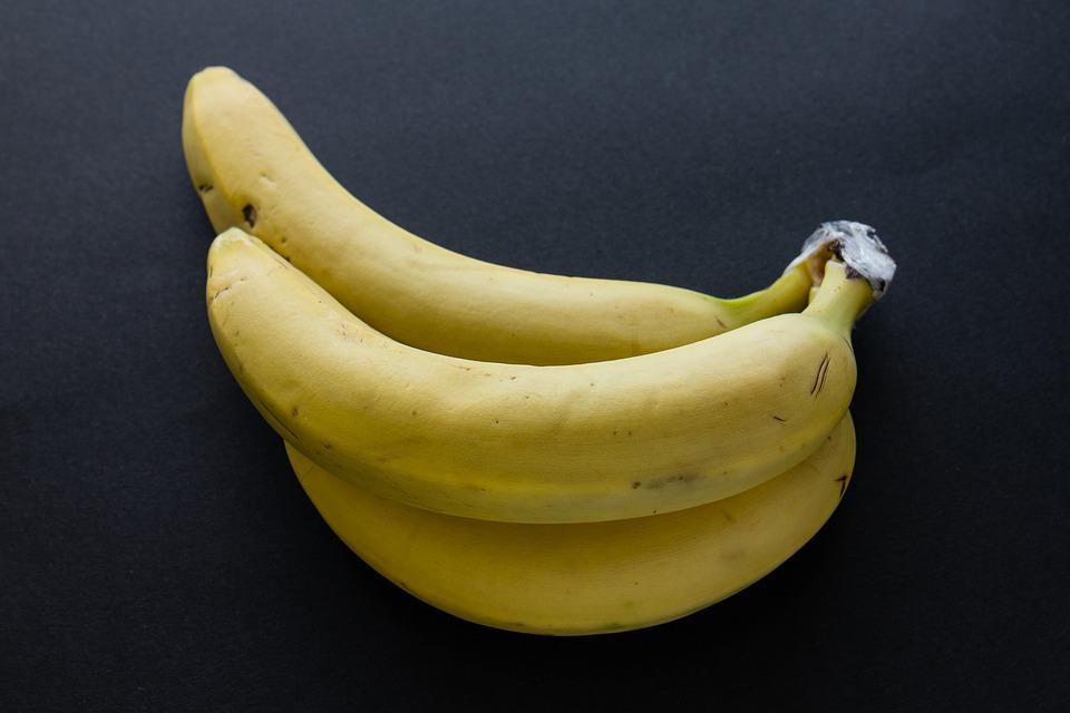 Grow, Food, Fruit, Banana, Healthy, Nutrition, Diet
