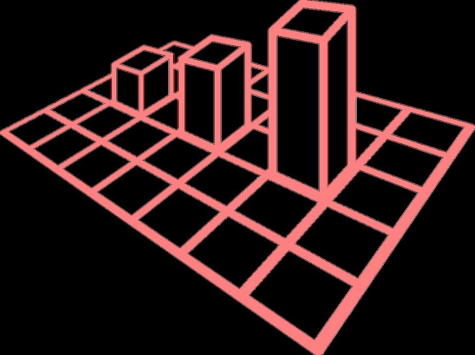 Data Pattern, Growth, Statistics