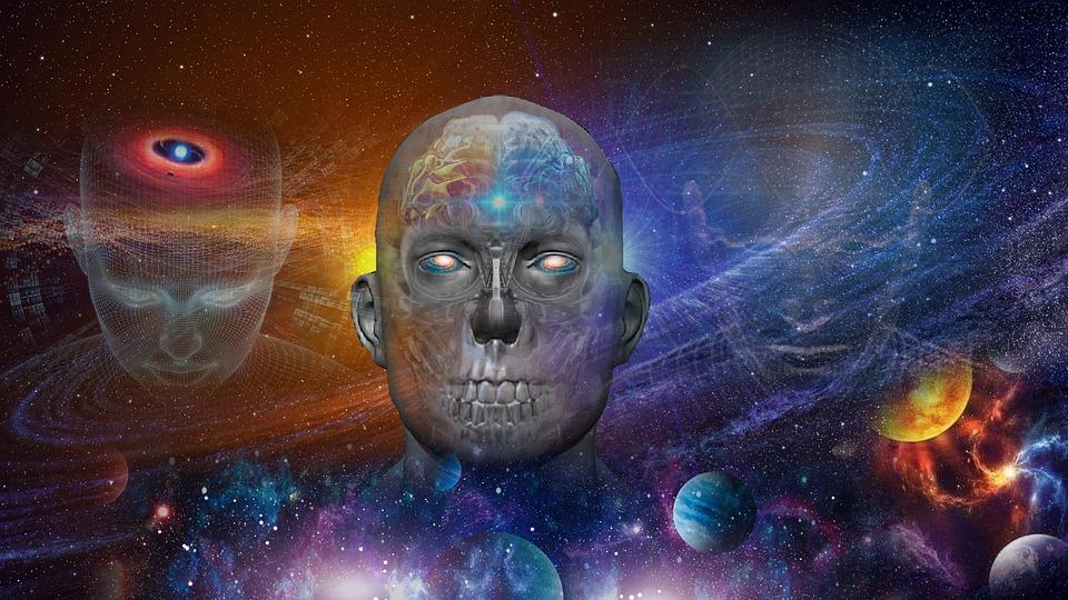 Spiritual, Metaphysical, Growth