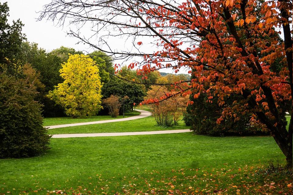 Grütt, Grüttpark, Lörrach, Southern Germany