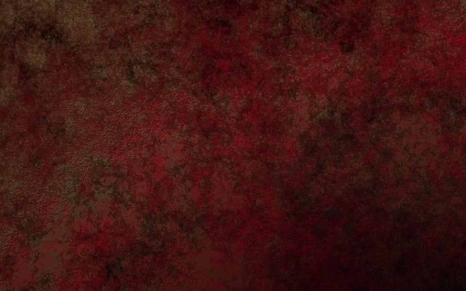 Grunge, Red, Texture, Background