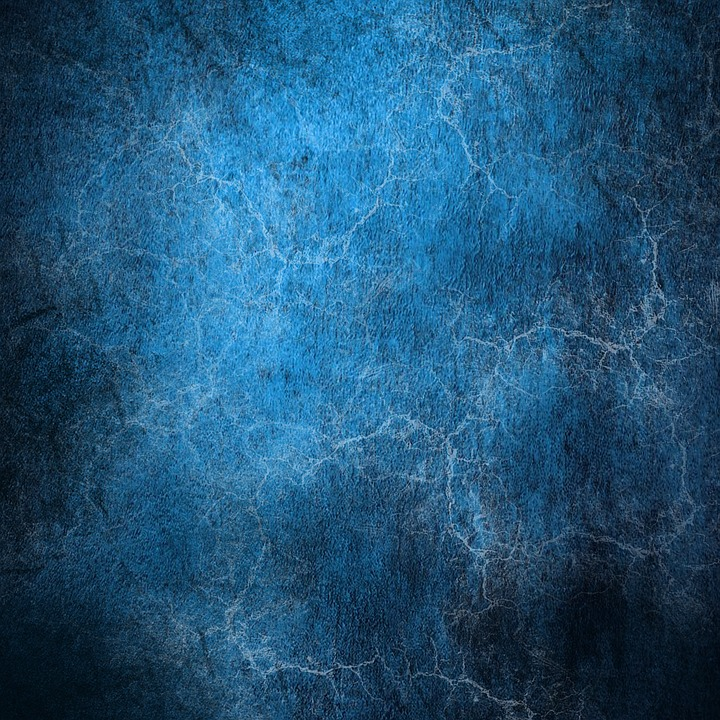 Background, Vintage, Grunge, Texture, Blue, Scrapbook