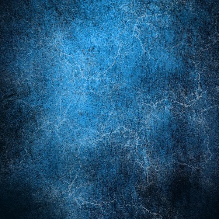 Free Photo Grunge Scrapbook Background Blue Vintage