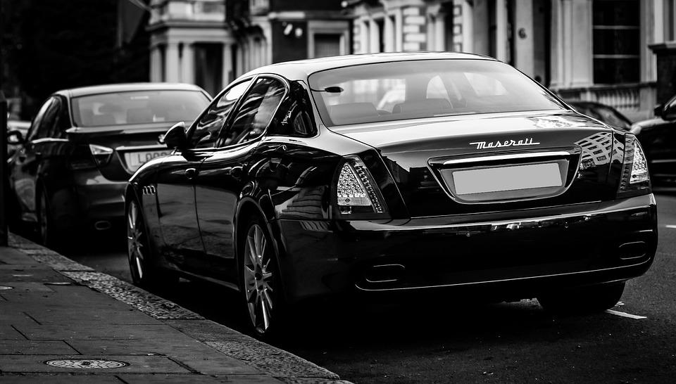Maserati Quattroporte, Gts, Maserati, Sports Car, V8