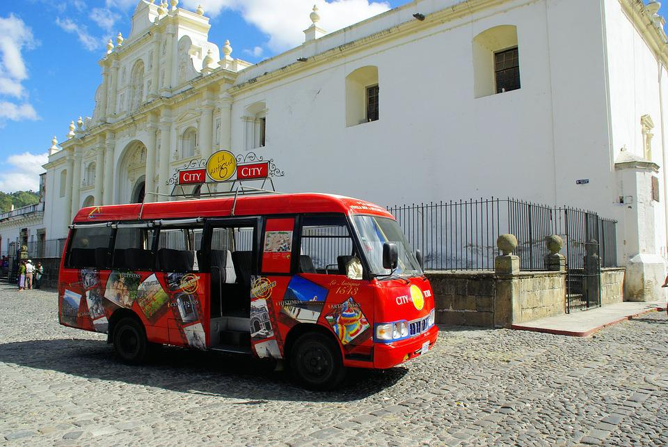 Antigua, Guatemala, Tourism, Cathedral