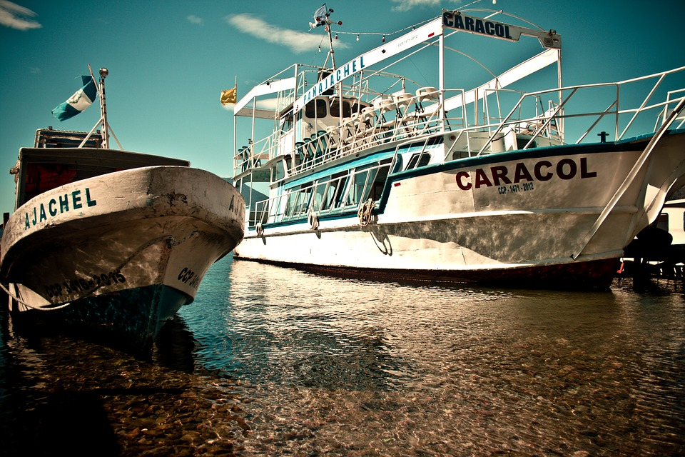Panajachel, Guatemala, Lake Atitlan, Solola, Atitlan