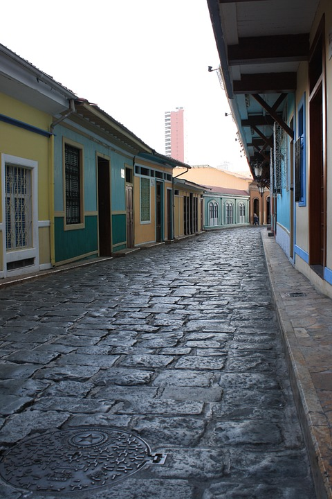 Guayaquil, Ecuador, Penalties