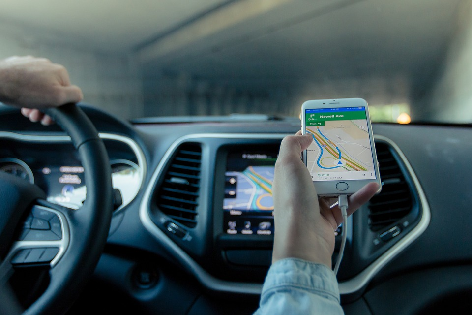 Drive, Directions, Gps, Guide, Dash, Steer, Taxi, App