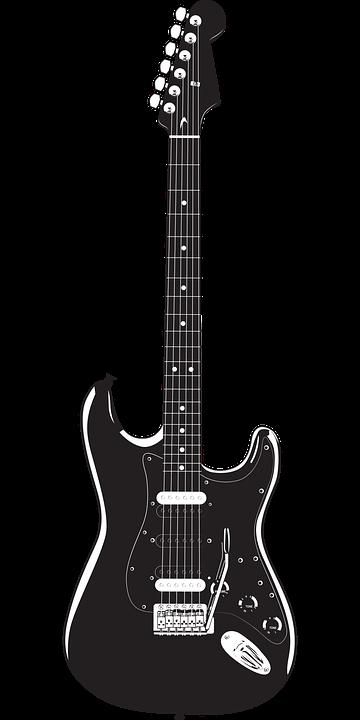 Music, Instrument, Guitar, Musical, Melody