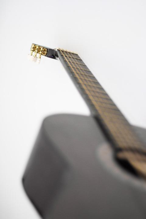 Guitar, Spanish, Music, Musical, Instrument, String