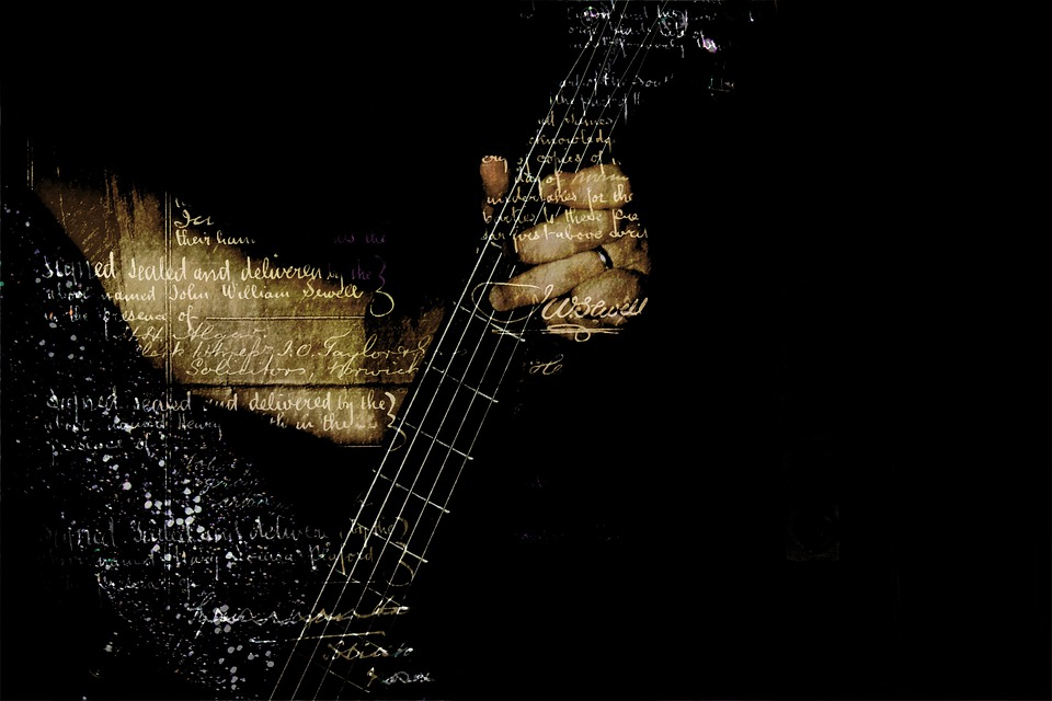 Guitar, Instrument, Music, Guitarist, Sound, Band