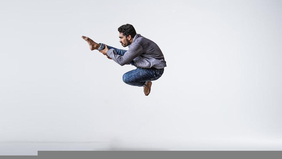 Man, Dance, Performance, Ballet, Dancer, Guy, Male
