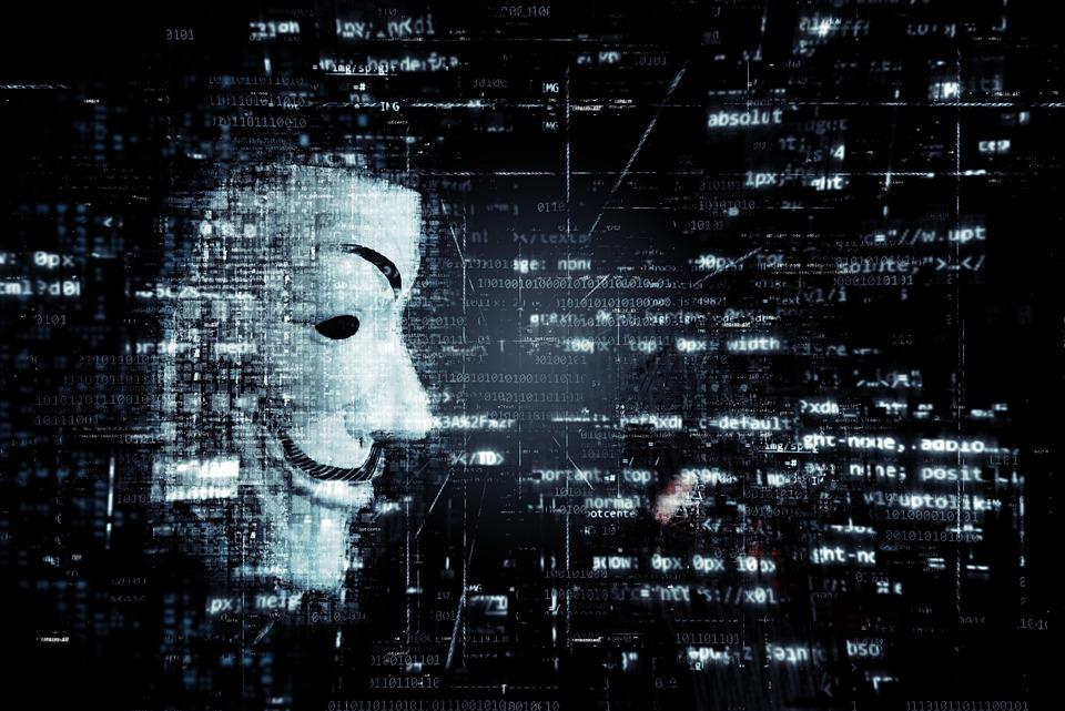 Anonymous, Hacktivist, Hacker, Internet, Freedom, Face