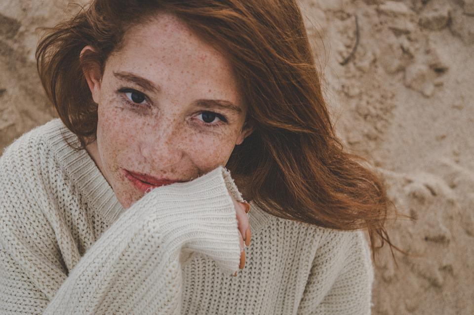 Redheads, Model, Hair, Girl, Fashion, Beauty, Red