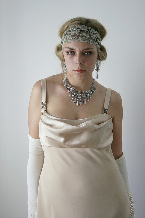 Woman, Portrait, Face, Fashion, Makeup, Eyes, Hair
