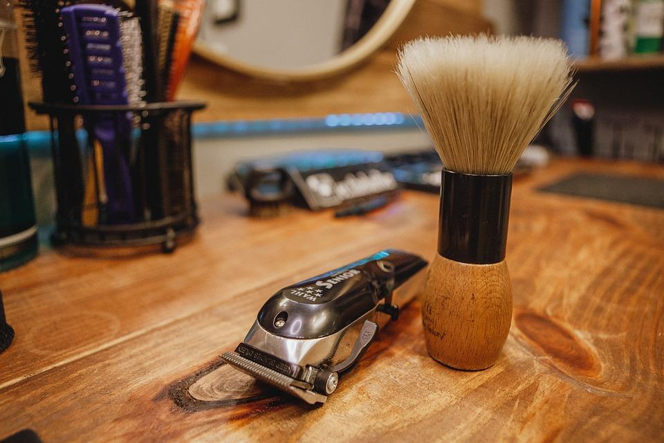 Barbershop, Barber, Hair, Salon, Haircut, Hairdresser