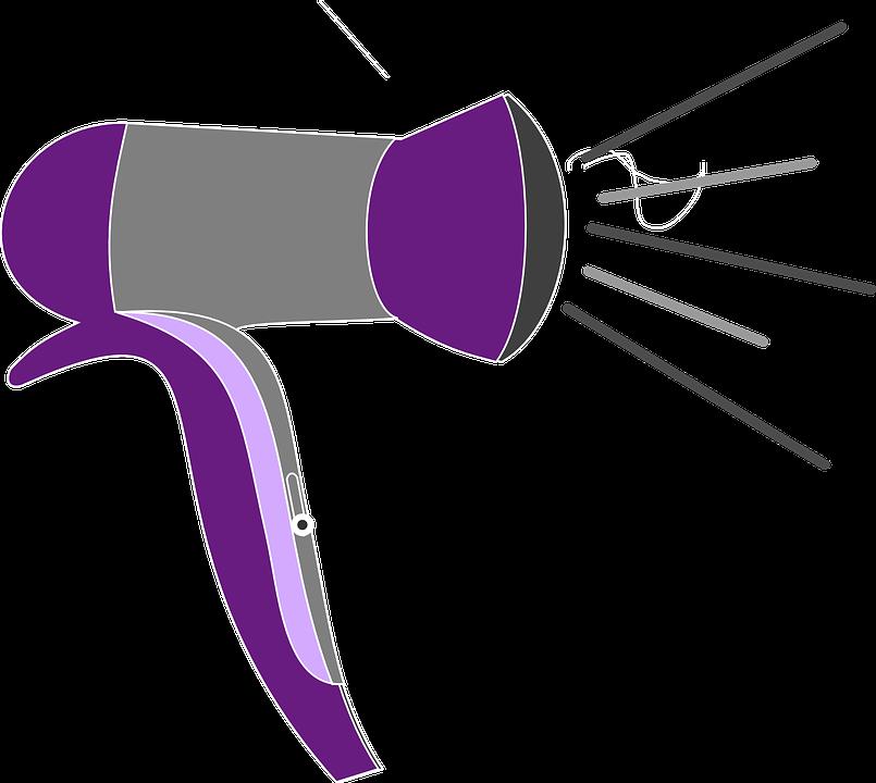 Blow-dryer, Blow-drier, Hair Blower, Hairdryer