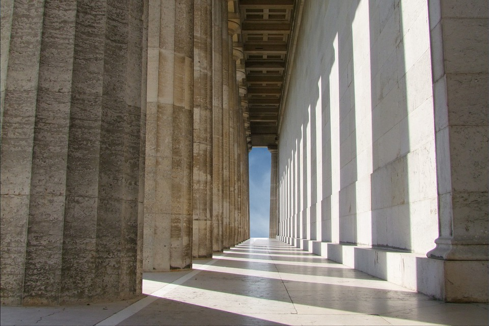 Walhalla, Hall Of Fame, Great German, Famous German