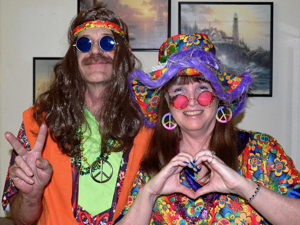 Halloween Costume Hippie Holiday Party October & Free photo Halloween Holiday Party October Hippie Costume - Max Pixel