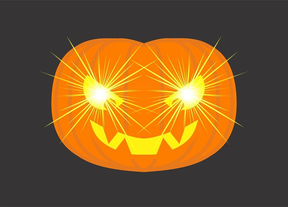 Pumpkin, Halloween, Fear, Fairy Tales, Terror, Fantasy