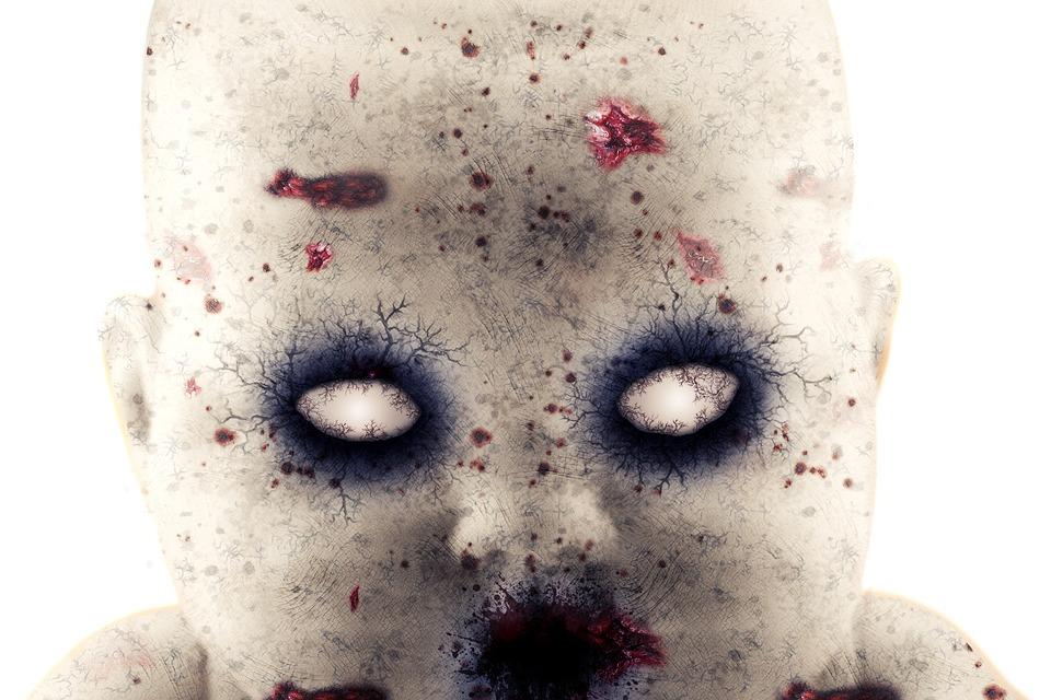 Halloween, Scary, Spooky, Horror, Evil, Creepy, Doll