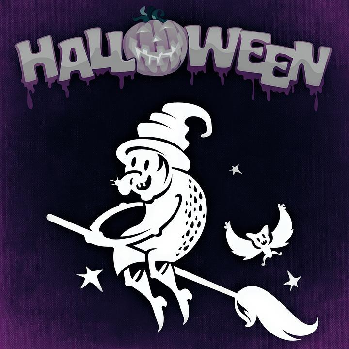 Halloween, Weird, Surreal, Atmosphere, Creepy