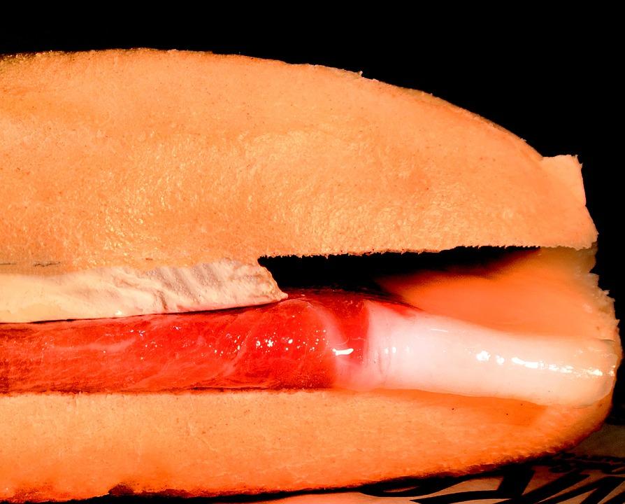 Food, Ham, Sandwich